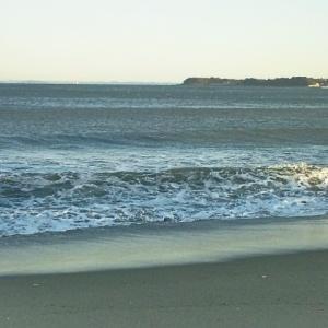 海の思い出。