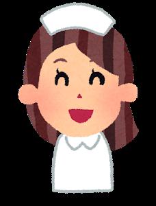 看護師あるある。