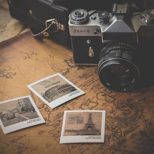 旅の持ち物 1年7か月の世界一周旅行を終えて