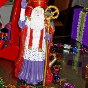 2009&2010年 オランダ・マーストリヒトのクリスマス