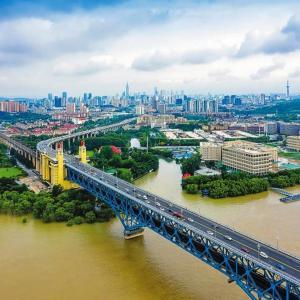 長江三峡ダム