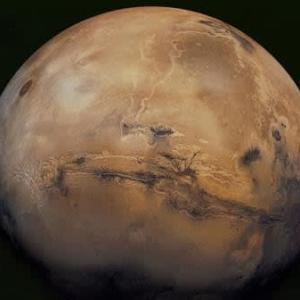 最近の火星探査機の写真