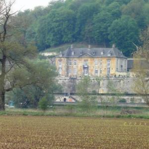 2010年 オランダ・Chateau-Neercanne