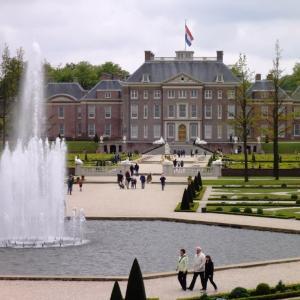 2010年 オランダ・Paleis Het Loo