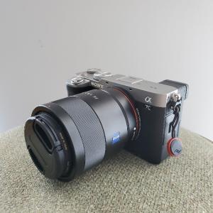 私のカメラ遍歴(今はSONYα7c利用です!)