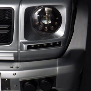 W463/G500 プチカスタム・・・
