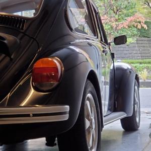 VW T-1 1303 納車完了・・・