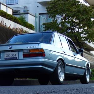 E28 BMW520 御成約・・・