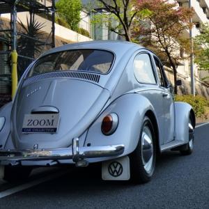 空冷VW T1 レストア・・・