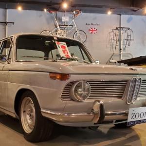 BMW1800TI 御成約・・・