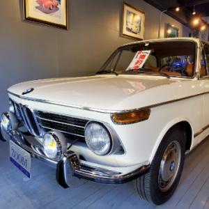 1976 BMW2002 AT 御成約・・・