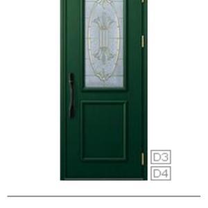 ドアがピーーーーンチ\(>_<)/