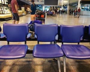 スワンナプーム空港で空港泊するよりドンムアン空港で野宿した方が良い理由とは?