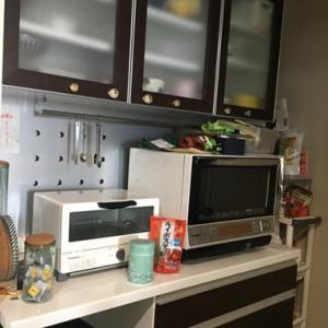 カオスな食器棚(カップボード購入への道-2)