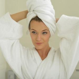 湯シャンプーで白髪が減ったか増えたか検証!白髪染めとトリートメント