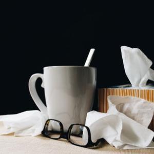 インフルエンザで食事を作るのは感染しない?料理はいつからして良いの?