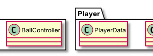 PlantUMLを使ってvscodeでクラス図を描こう!
