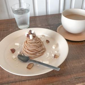 世田谷・松原、パティシエがつくる本格デザートを提供する「aminchi」