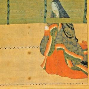 香炉峰の雪(枕草子)