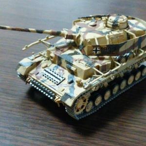 Ⅳ号戦車J型