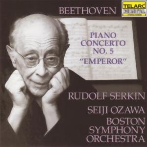 ベートーヴェン:ピアノ協奏曲第5番《皇帝》1