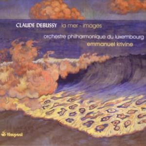 ドビュッシー:交響詩《海》3