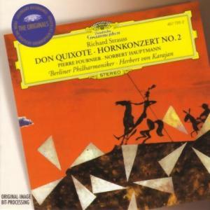R.シュトラウス:交響詩《ドン・キホーテ》1
