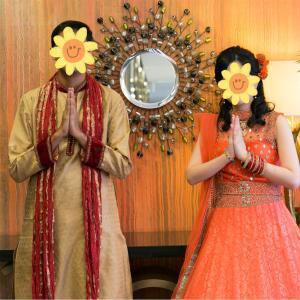 【インド服】インドの民族衣装の種類!の巻
