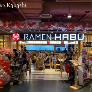 日本全国各地のラーメンをタイ国で ラーメン・ハブ @ バンナー