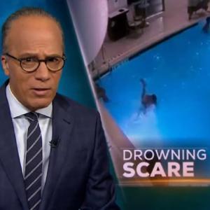 2歳の男児が混みあったプールで溺れているのに、真横の人すら気付かない事実が教えてくれる教訓