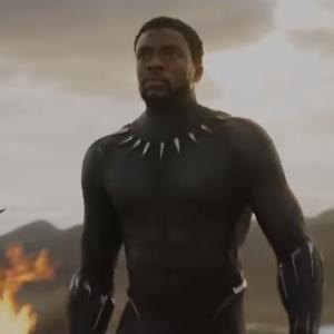 【ブラックパンサー】マーベル初の黒人ヒーローを演じたチャドウィック・ボーズンマンさんが43歳の若さで死去