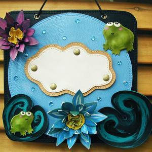 Music Time ~MOON~&兎と蜥蜴と蛙と魚。