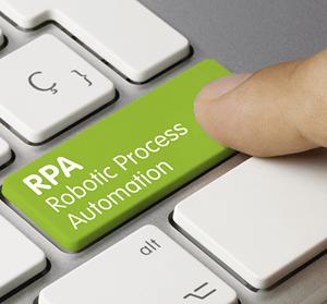 【RPA】事務作業は全てロボットに任せられる?