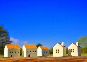 バラエティー生活笑百科より 借地借家法とは?
