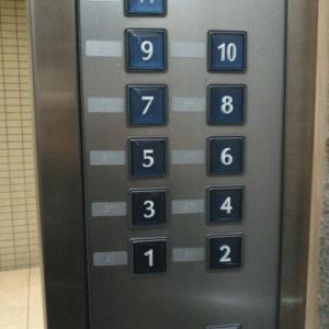 エレベーターを使った後に1階に戻すというのは、マナー?!