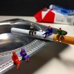 マンションライフでの苦情 喫煙の話