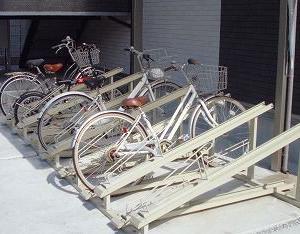 マンション管理員必見!駐輪場の放置自転車の処分の仕方(経験談)
