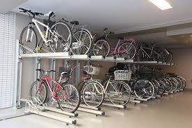 マンションの駐輪場問題、改善希望の理由