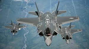 『F-35の墜落事故』