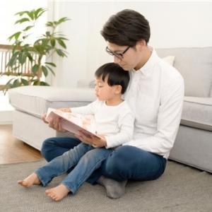 【失敗談】吃音パパ、本読めなくてごめんね。