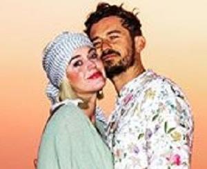 【ケイティ・ペリー】オーランド・ブルームとの第一子を妊娠!挙式は日本の予定も延期