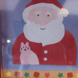 クリスマス準備 広尾サンタランド
