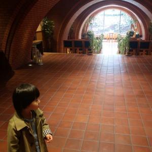 お絵かき劇場 言いまつがい北海道ホテルにて
