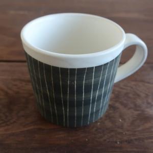 新しいカップ