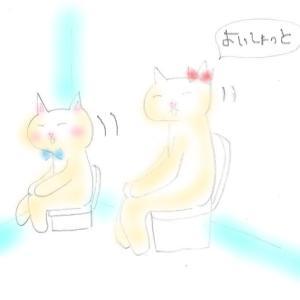 お絵かき劇場 音姫騒動 ママじゃないから!