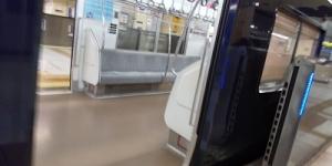 久しぶりに横浜
