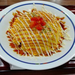 ある日の昼食(2)