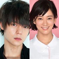 【芸能】俳優の窪田正孝と女優の水川あさみ結婚wwwww