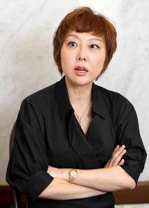 【芸能】室井佑月台風被害の寄付に自分のヌード写真を売る?