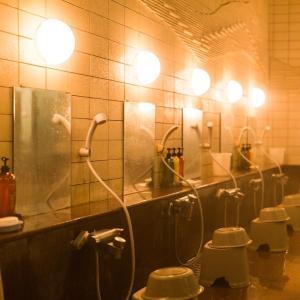 シャワーの問題(ジョギング通勤)